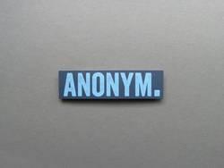 ANONYM.