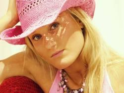 pink lady III
