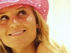 pink lady II