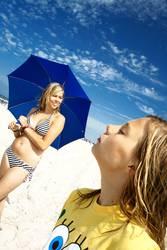 Sommer, Sonne, glücklich sein