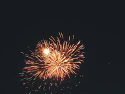 Feuerwerk Nimwegen 1