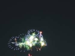 Feuerwerk Nimwegen 4