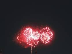Feuerwerk Nimwegen 3