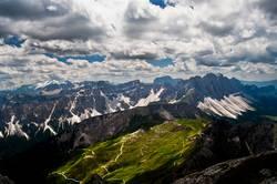 Bright Side - Dolomiten