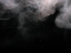 Rauch der Finsternis