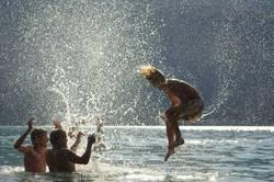 Wasserspiele