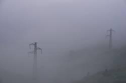 Transparenz in der Strompolitik