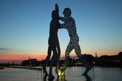 Molecule Man Berlin