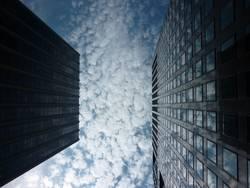 Wolkenjucken