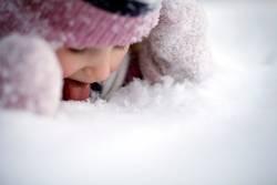 So schmeckt der Winter