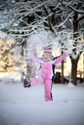 Kommt ins Jahr 2010, hier liegt der Schnee!