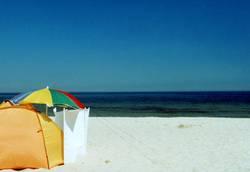 Mein Strand