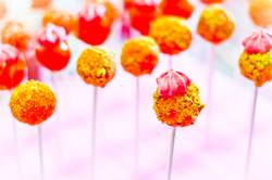 Cute lollipops for children