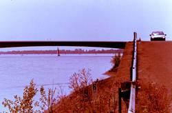 Entlang des Rheines