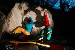 Boulder Cresciano II