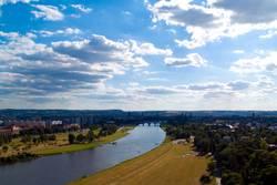 Dresden City Overview