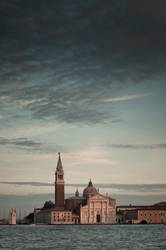 Venedig | Abendandacht