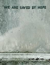 die hoffnung stirbt zuletzt...