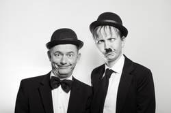 Stan Krempl & Pepe Hardy