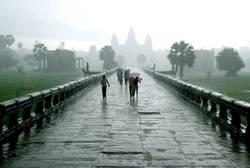 durch den monsun