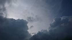 Wolkendrama