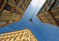 Wiener Straßenbeleuchtung II