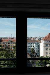 fensterblick auf berlin-neukölln