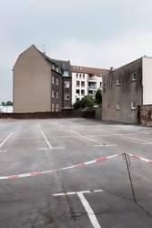 parkplatz, gelsenkirchen