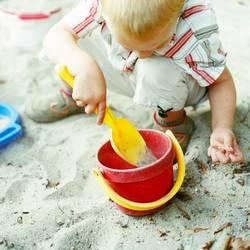 Sandparadies 2