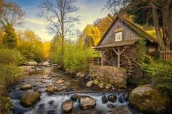 Schwarzwälder Mühle