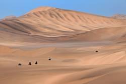 Wüste Namib in Namibia