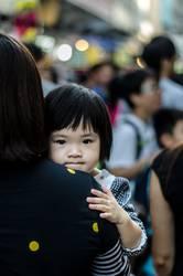Little Lijuan from Hong Kong