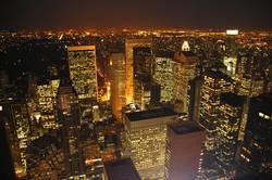 NY bei Nacht_1