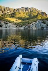 Mallorca von seiner schönsten Seite 57 - mit Rettungsboot