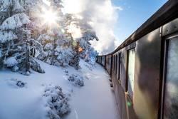 Der Brocken-Orient-Express
