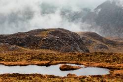 Isle of Skye am Tag