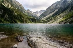 Pyrenäen-Wanderweg 23