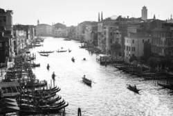 Canale Grande in sw