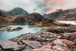 Isle of Skye M MORGEN