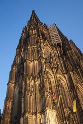 D'r Dom in Kölle