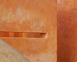 Wände und Winkel