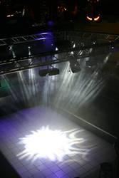 semester-finale licht