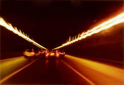 Tunnelbild Nr. 1 000 000