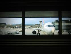 Fenster zur weiten Welt