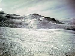 Schwarzer Schnee