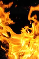 Die Flammen der Leidenschaft