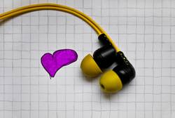 Luv my music