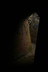 Bunker Atmosphäre
