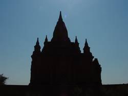 pagode #2