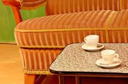 - kaffekränzchen bei oma -